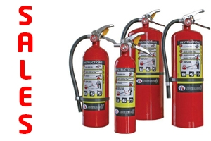 fire extinguisher inspection long island